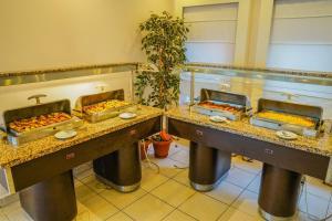 Costa 3S Beach Club - All Inclusive, Hotel  Bitez - big - 144