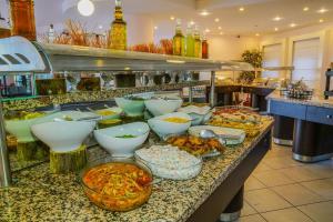 Costa 3S Beach Club - All Inclusive, Hotel  Bitez - big - 158