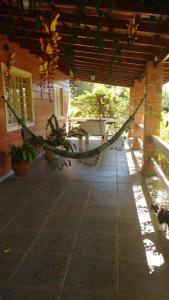 Pousada Colina Boa Vista, Guest houses  Piracaia - big - 83
