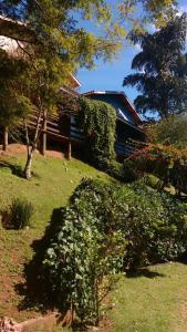 Pousada Colina Boa Vista, Guest houses  Piracaia - big - 90