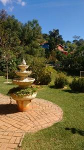 Pousada Colina Boa Vista, Guest houses  Piracaia - big - 91