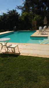 Pousada Colina Boa Vista, Guest houses  Piracaia - big - 93