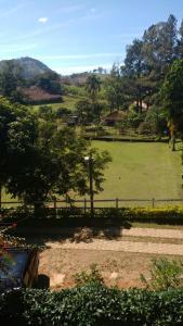 Pousada Colina Boa Vista, Pensionen  Piracaia - big - 97