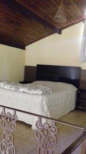 Pousada Colina Boa Vista, Pensionen  Piracaia - big - 116