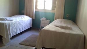 Pousada Colina Boa Vista, Pensionen  Piracaia - big - 131