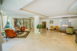Costa 3S Beach Club - All Inclusive, Hotel  Bitez - big - 119