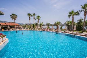 Costa 3S Beach Club - All Inclusive, Szállodák  Bitez - big - 150