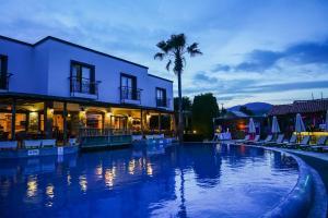 Costa 3S Beach Club - All Inclusive, Hotel  Bitez - big - 147