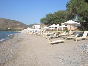 Cormoranos Apartments, Appartamenti  Kissamos - big - 9