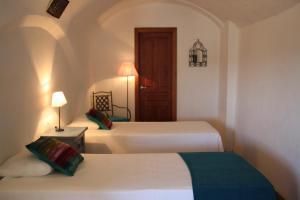 Bed &Breakfast Casa El Sueño, Penzióny  Arcos de la Frontera - big - 16