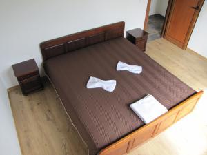 Hotel Garvanec, Case di campagna  Druzhevo - big - 17