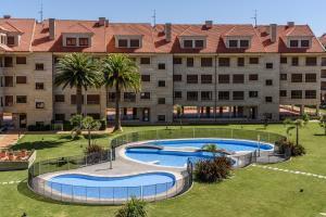 Apartamentos La Toja, Appartamenti  Isla de la Toja - big - 1