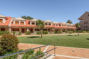 Apartamentos La Toja, Appartamenti  Isla de la Toja - big - 23