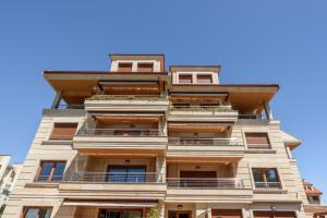 Apartamentos La Toja, Apartments  Isla de la Toja - big - 22