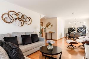 Apartamentos La Toja, Apartments  Isla de la Toja - big - 29