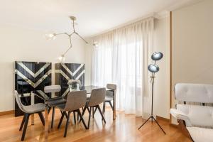 Apartamentos La Toja, Apartments  Isla de la Toja - big - 28