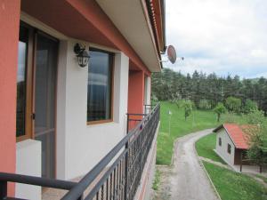 Hotel Garvanec, Case di campagna  Druzhevo - big - 22