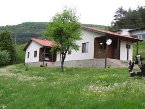 Hotel Garvanec, Case di campagna  Druzhevo - big - 24