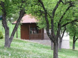 Hotel Garvanec, Vidiecke domy  Druzhevo - big - 25
