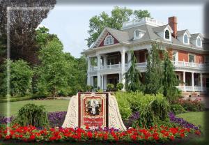 Sebring Mansion Inn & Spa, Inns  Sebring - big - 27