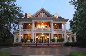 Sebring Mansion Inn & Spa, Inns  Sebring - big - 24