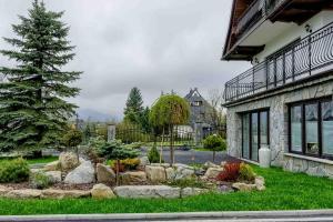 Willa Doris, Guest houses  Zakopane - big - 28