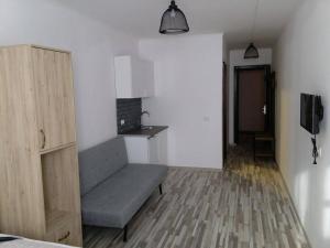 Mgzavrebi Gudauri Apartment 111, Апартаменты  Гудаури - big - 14