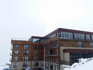Mgzavrebi Gudauri Apartment 111, Апартаменты  Гудаури - big - 17