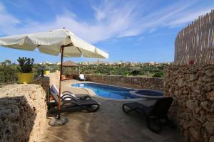 Gozo A Prescindere B&B, Bed and Breakfasts  Nadur - big - 99