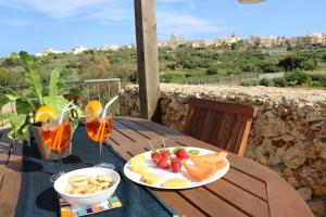Gozo A Prescindere B&B, Bed and Breakfasts  Nadur - big - 53