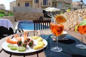 Gozo A Prescindere B&B, Bed and Breakfasts  Nadur - big - 54