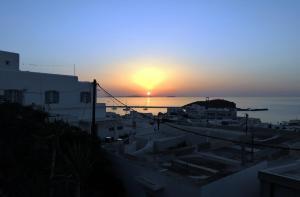 Hotel Anixis, Hotely  Naxos Chora - big - 2