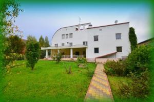 Загородный отель В Рузино