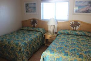 Paradise Oceanfront Resort of Wildwood Crest, Motelek  Wildwood Crest - big - 9