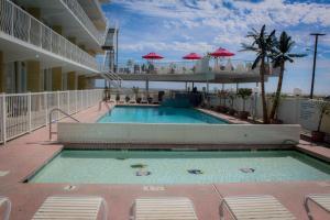 Paradise Oceanfront Resort of Wildwood Crest, Motelek  Wildwood Crest - big - 22