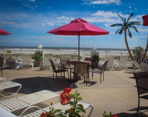 Paradise Oceanfront Resort of Wildwood Crest, Motelek  Wildwood Crest - big - 29