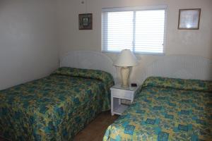 Paradise Oceanfront Resort of Wildwood Crest, Motelek  Wildwood Crest - big - 34
