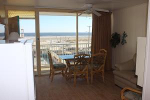 Paradise Oceanfront Resort of Wildwood Crest, Motelek  Wildwood Crest - big - 35