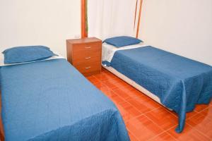 Cabañas Rau, Case vacanze  Hanga Roa - big - 12