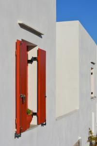 Motivo, Apartments  Kastron - big - 8