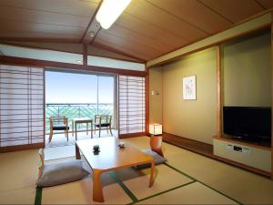 Resort Hotel Olivean Shodoshima, Resort  Tonosho - big - 26
