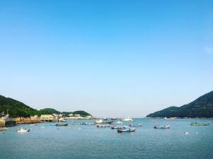 Zhujiajian Nanshamanshe Life Homestay, Homestays  Zhoushan - big - 1