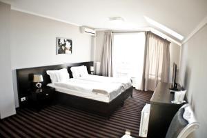 Pensiunea Belanco, Guest houses  Arad - big - 8