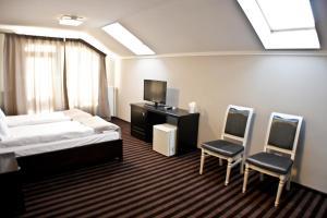 Pensiunea Belanco, Guest houses  Arad - big - 9