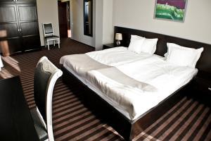 Pensiunea Belanco, Guest houses  Arad - big - 11