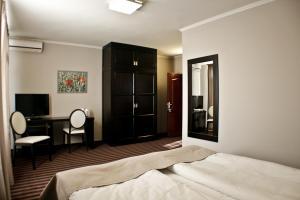 Pensiunea Belanco, Guest houses  Arad - big - 4