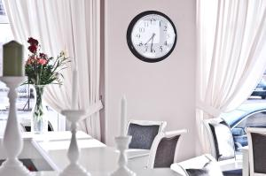 Pensiunea Belanco, Guest houses  Arad - big - 25