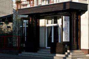 Pensiunea Belanco, Guest houses  Arad - big - 14