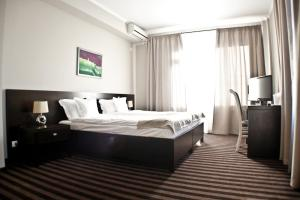 Pensiunea Belanco, Guest houses  Arad - big - 20