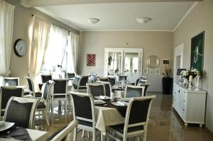 Pensiunea Belanco, Guest houses  Arad - big - 27